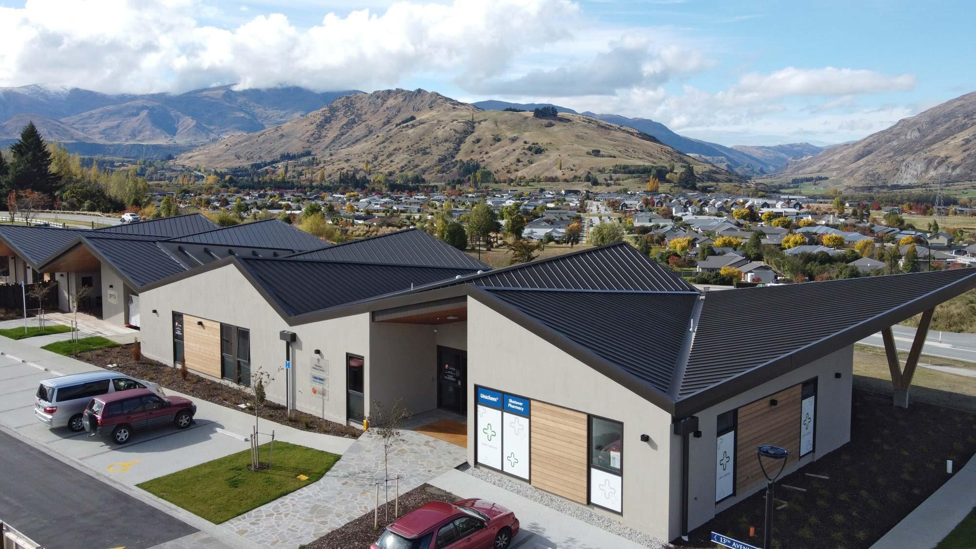 Wakatipu Medical Centre & Shotover Pharmacy