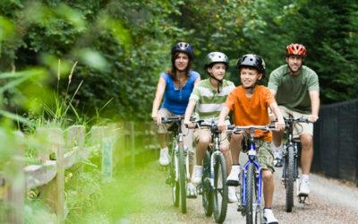 The top five things to do around Kawarau Heights