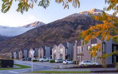 Alpine Views Executive Accommodation Now Open