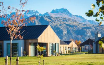 Check Out NZ's Premier Alpine Retirement Resort